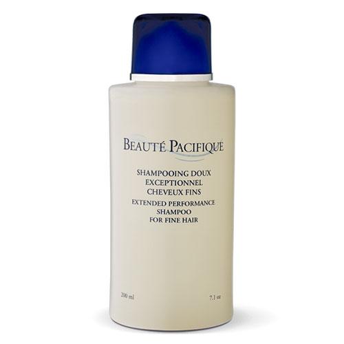 Image of   Beauté Pacifique Shampo til fint hår - 200ml.
