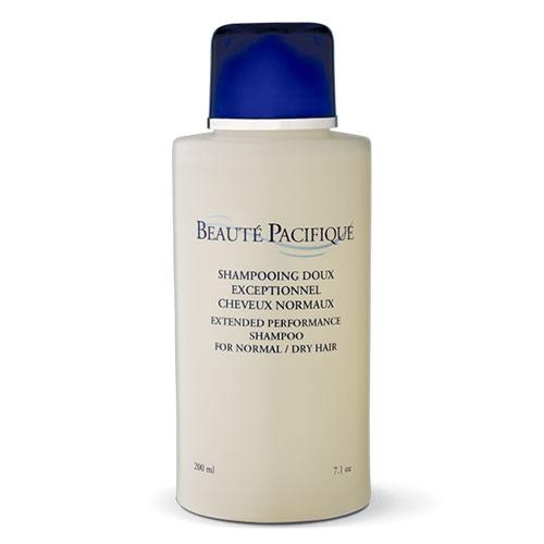 Image of   Beauté Pacifique Shampo til normalt hår - 200 ml.