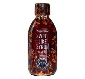 Image of Good Good Sirup sukkerfri fiberholdig