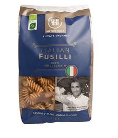 Image of   Pasta skruer fuldkorn Økologisk - 500 gram