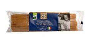 Image of   Spaghetti Fuldkorn Økologisk - 500 gram