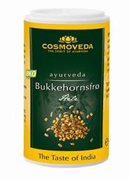 Image of   Bukkehornfrø hele økologiske - 10 gram