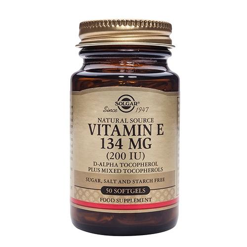 E-Vitaminer