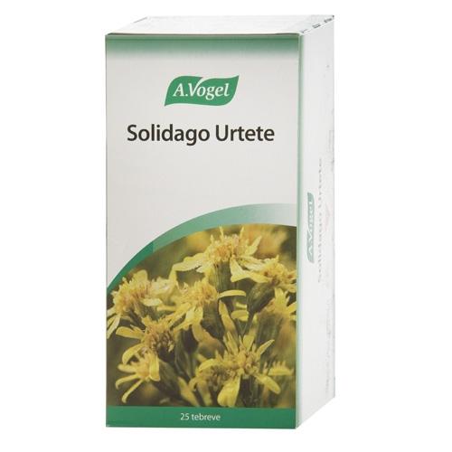 Image of   A. Vogel Solidago Urtete (50 gr, 25 breve)