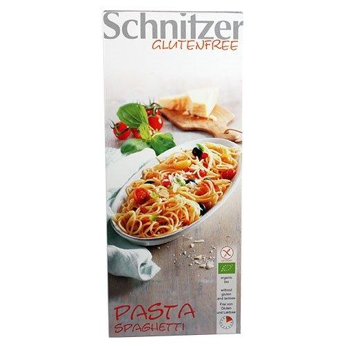 Image of   Spaghetti glutenfri Økologisk - 250 gram