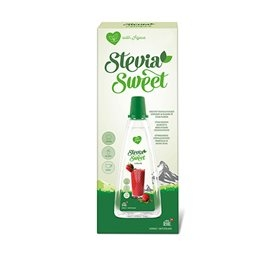 Image of Stevia Flyende Hermesetas 125 ml.