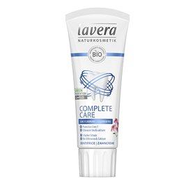 Image of   Lavera Basis Sensitiv Tandpasta - 75 ml.