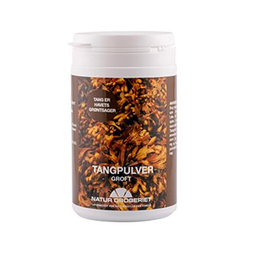 Image of   Natur Drogeriet Tangpulver, groft - 140 gram