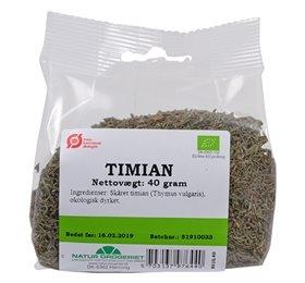 Image of Timian have Økologisk - 40 gram