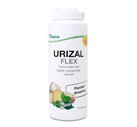 Urizal Flex - 500 tabletter