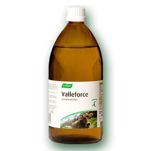 Image of A. Vogel Valleforce Original (1000 ml)