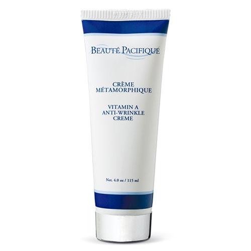 Image of   Beauté Pacifique Creme Vitamin A - 115 ml.