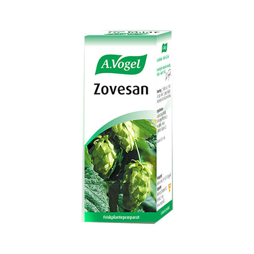 Image of   A. Vogel Zovesan (50 ml)